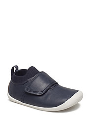 Roamer Seek - NAVY LEATHER