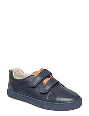 City Oasis - NAVY LEATHER