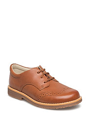 Comet Heath - TAN LEATHER