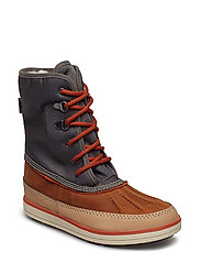 Arrow Moon GTX - GREY COMBI