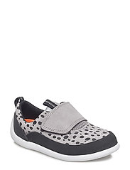 Play Spark - GREY SUEDE