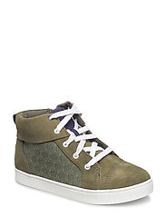 City Hero Hi - GREEN SDE
