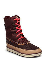 Arrow Moon GTX - BURGUNDY COMBI