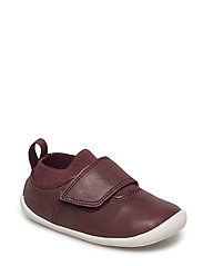 Roamer Seek - BURGUNDY LEATHER