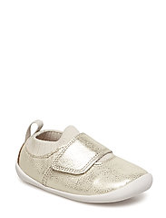 Roamer Seek - METALLIC LEATHER