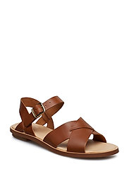 Willow Gild - LIGHT TAN LEA