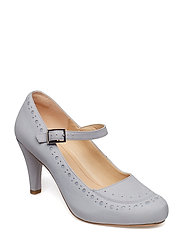 Dalia Millie - GREY/BLUE