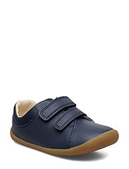 Roamer Craft T - NAVY LEATHER