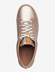 Clarks - Amberlee Rosa - lage sneakers - gold metallic - 3