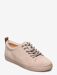 Clarks - Glove Echo - lage sneakers - nude pink - 0