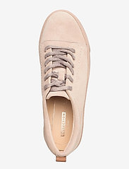 Clarks - Glove Echo - lage sneakers - nude pink - 3