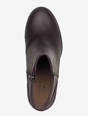 Clarks - Verona Trish - ankelboots med klack - taupe leather - 3