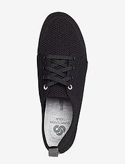 Clarks - Step AllenaSun - sneakers med lav ankel - black - 3