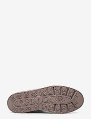 Clarks - Trace Pine - platta ankelboots - black leather - 4