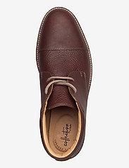 Clarks - Grandin Top - desert boots - tan tumbled - 3