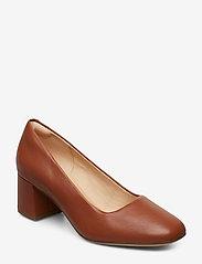 Clarks - Sheer Rose - escarpins classiques - tan leather - 0