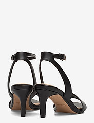 Clarks - Amali Jewel - høyhælte sandaler - black leather - 4