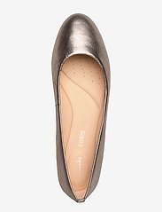 Clarks - Grace Piper - ballerinas - stone - 3
