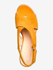 Clarks - Maritsa Lara - sandales à talons - amber suede - 3