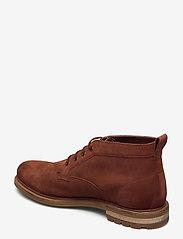 Clarks - Foxwell Mid - desert boots - british tan - 2