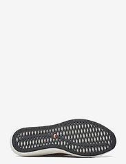 Clarks - Un Rio Tie - låga sneakers - blush leather - 4