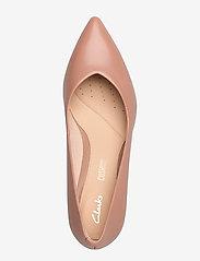 Clarks - Laina55 Court - escarpins classiques - praline leather - 3