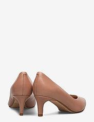 Clarks - Laina55 Court - escarpins classiques - praline leather - 4
