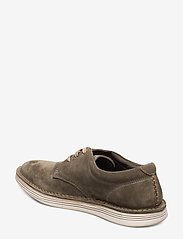 Clarks - Forge Vibe - desert boots - olive suede - 2