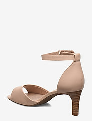 Clarks - Alice Greta - sandales à talons - blush leather - 2
