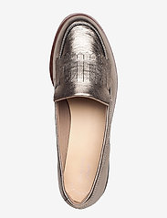 Clarks - Griffin Kilt - loafers - stone - 3