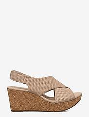 Clarks - Annadel Parker - sandales à talons - sand suede - 1