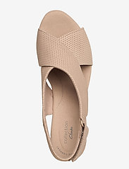 Clarks - Annadel Parker - sandales à talons - sand suede - 3