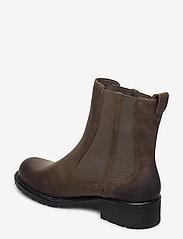Clarks - Orinoco Club - chelsea boots - dark olive lea - 2