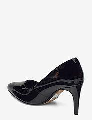 Clarks - Laina Rae 2 - klassiske pumps - black pat - 2