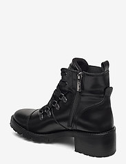 Clarks - Roseleigh Sky - ankelboots med klack - black leather - 2