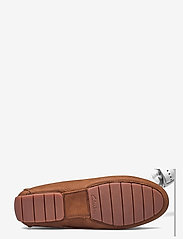 Clarks - C Mocc Boat2 - loafers - tan leather - 4