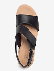 Clarks - Jillian Pearl - sandales - black leather - 3