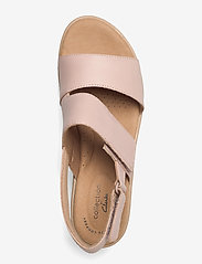 Clarks - Jillian Pearl - platta sandaler - dusty rose - 3