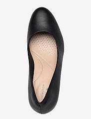 Clarks - Ambyr Joy - escarpins classiques - black leather - 3