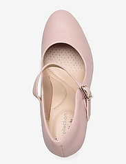 Clarks - Ambyr Shine - klassiska pumps - dusty rose - 3