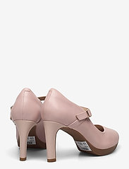 Clarks - Ambyr Shine - klassiska pumps - dusty rose - 4