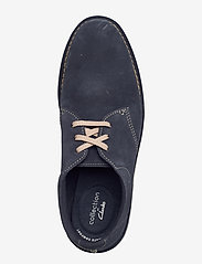 Clarks - Forge Vibe - chaussures lacées - navy - 3