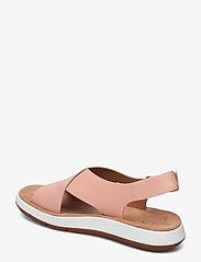 Clarks - Jemsa Cross - sandales - light pink - 2