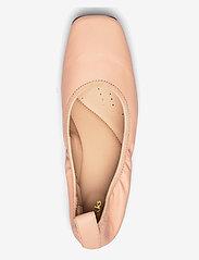 Clarks - Pure Ballet - ballerinas - light pink lea - 3