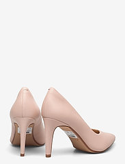 Clarks - Genoa85 Court - klassiska pumps - light pink lea - 4