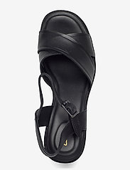 Clarks - Maritsa70Strap - kilklackar - black leather - 3