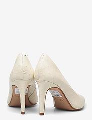 Clarks - Genoa85 Court - escarpins classiques - white interest - 4