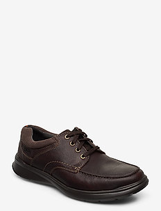 Cotrell Edge - chaussures lacées - brown oily