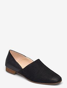 Pure Tone - loafers - black combi