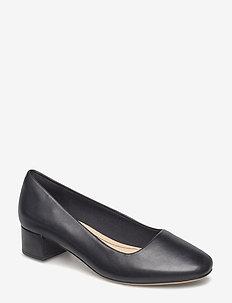 Orabella Alice - classic pumps - black leather